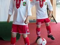 100 jahre FC Dornbirn Buchpräsentation