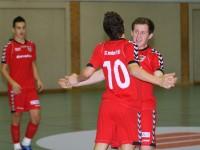 1b-Team beim Master in Wolfurt (16.12.11)