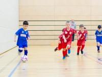 Ballschulkinder beim FCD-Turnier (14.01.18)