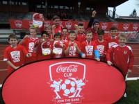 Coca-Cola Cup I 2014 (05.04.14)