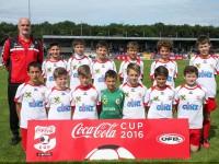 Coca-Cola Cup 2016 (19.06.2016)