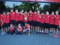 Coca-Cola Cup FINALE 2014 (15.06.14)