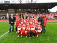 Coca-Cola Cup II 2014 (05.04.14)