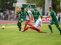 Derby FC Mohren Dornbirn - SC Austria Lustenau