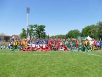 Dornbirner Stadtcup (05.06.2016)