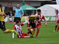 FC Dornbirn Amateure – SC Hatlerdorf