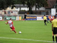 FC Dornbirn Amateure vs. Schlins