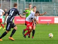FC Dornbirn vs. FC Juniors OÖ, 19. 10. 2019
