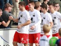 FC Dornbirn vs. GAK - 28.09.2019
