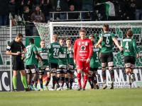 FC Dornbirn vs. SV Ried, 24.11.2019