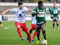 FC Dornbirn vs. SV Ried- 30.11.2019