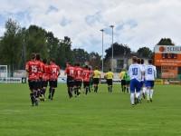 FC Koblach vs. FC Dornbirn Amateure