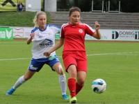FC Ladies vs. FFC fairvesta Vorderland