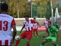 FC Mohren Dornbirn Amateure – SV Brauerei Frastanz