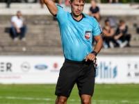 FC Mohren Dornbirn vs. SC Liefering