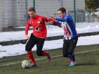 Test: FCD-BWF 1:1 (31.01.15)