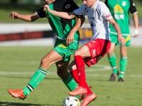 FCD - FC Kitz 1:3 (09.08.14)