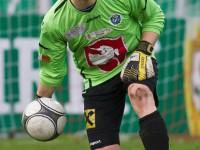 Fussball, Regionalliga West, Nachtragsspiel, FC Dornbirn - FC Hard, Kevin Defranceschi