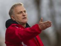 Fussball, Regionalliga West, Nachtragsspiel, FC Dornbirn - FC Hard, Peter Sallmayer