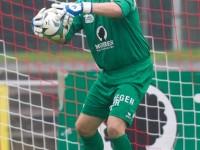 Fussball, Regionalliga West, 1. Spieltag, FC Dornbirn - Pinzgau/Saalfelden, dominik seiwald