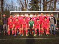 FCD-FVR U23 1:1 (07.03.15)