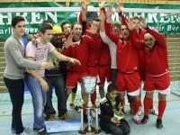 FCD-Hallenmasters Sieger 2012 (06.01.12)