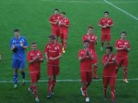 FCD Juniors - Horbranz 4:1 (28.09.14)