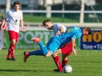 FCD - Kitzbühel 0:0 (31.03.19)