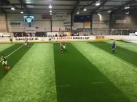 FCD-Ladies beim Turnier in Kaltbrunn/Schweiz (13.01.19)