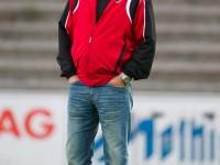 fussball, regionalliga west, derby, fc dornbirn - sw bregenz, erwin wawra