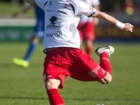Fussball, Regionalliga West, 11. Spieltag, FC Dornbirn - SC Schwaz, Franco Joppi
