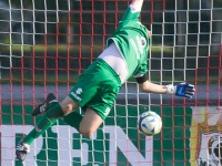 Fussball, Regionalliga West, 11. Spieltag, FC Dornbirn - SC Schwaz