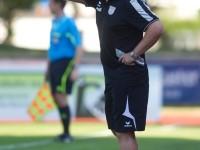 Fussball, Regionalliga West, 1. Spieltag, Derby, FC Dornbirn - SCR Altach Amateure, peter sallmayer