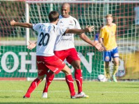 FC Dornbirn gegen St. Johann