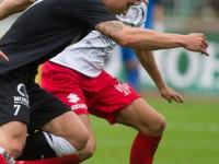 Fussball, Regionalliga West, 9. Spieltag, FC Dornbirn - SW Bregenz, Julian Rupp