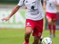 Fussball, Regionalliga West, 9. Spieltag, FC Dornbirn - SW Bregenz, Andreas Lo Re