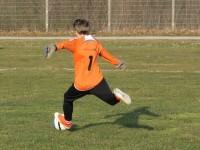 FCD U13 - FC Augsburg (14.3.14)