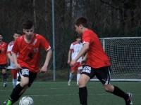 FCD-U15 - FC Götzis 5:2 (13.04.13)