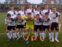 FCD-U16 Nationalspieler