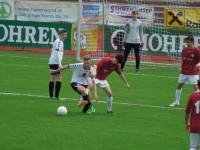 FCD-U16 - TSV 8:1 (20.04.14)