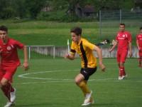 FCH - Juniors 3:1 (14.05.15)