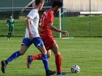 FCR - Juniors 0:3 (10.09.16)