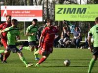 FCW - Juniors 1:1 (08.04.17)