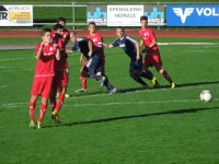 Götzis - FCD Juniors 4:2 (18.10.14)