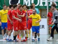 Hallenmasters 2018 - Das Finale (06.01.18)