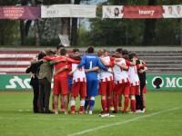 Juniors - FCB 7:0 (16.09.18)