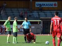 Juniors - FCW 0:1 (28.08.16)