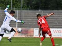 Juniors - FCW 1b 0:1 (06.05.18)