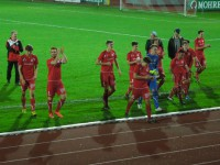FCD Juniors - Hörbranz 3:0 (07.11.15)