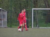Juniors - Krumbach 0:2 (17.04.16)